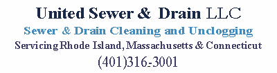 United Sewer & Drain LLC